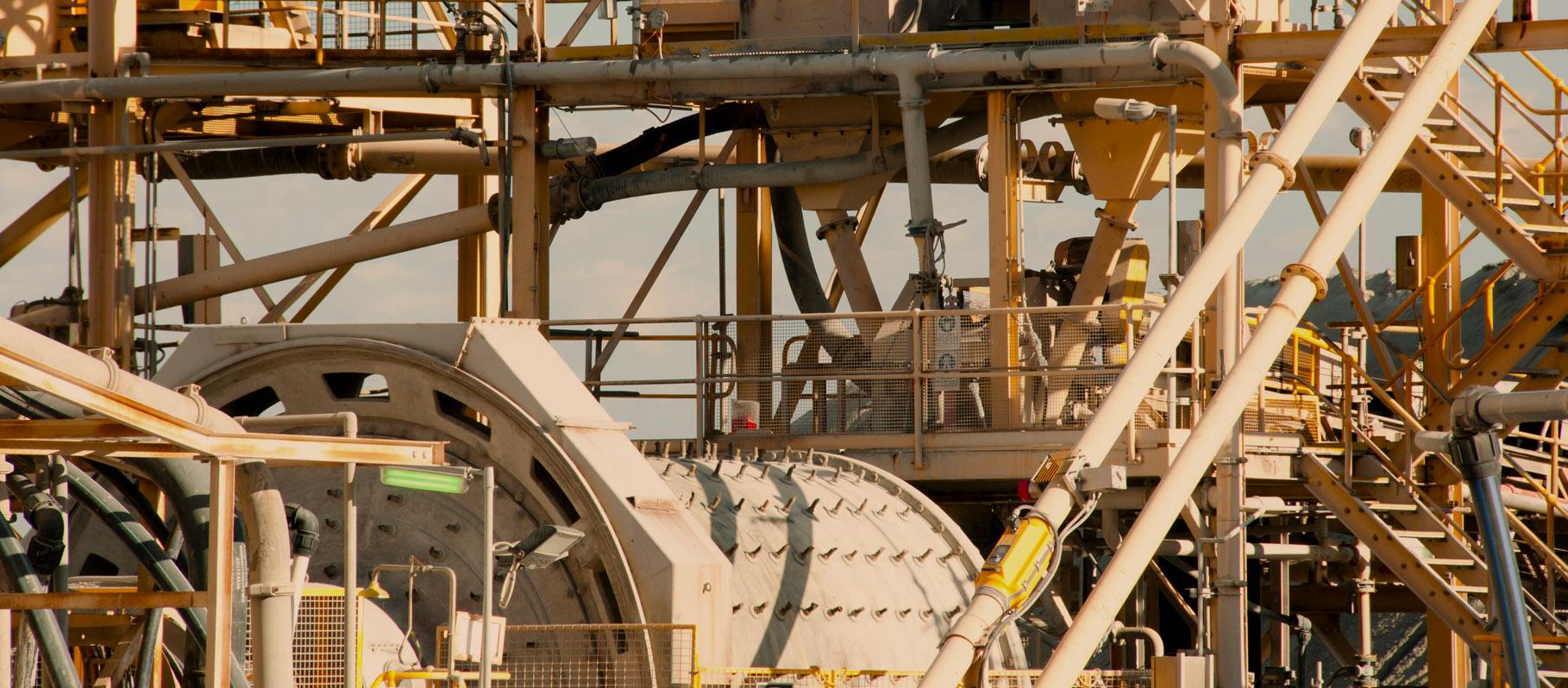SHIMIN, un aporte vital a la industria minera